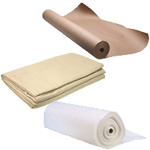 drop cloths & dust barriers