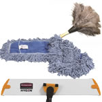 dust mops & dusting tools