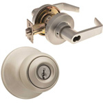 specialty door locks