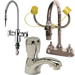 commercial & specialty faucets